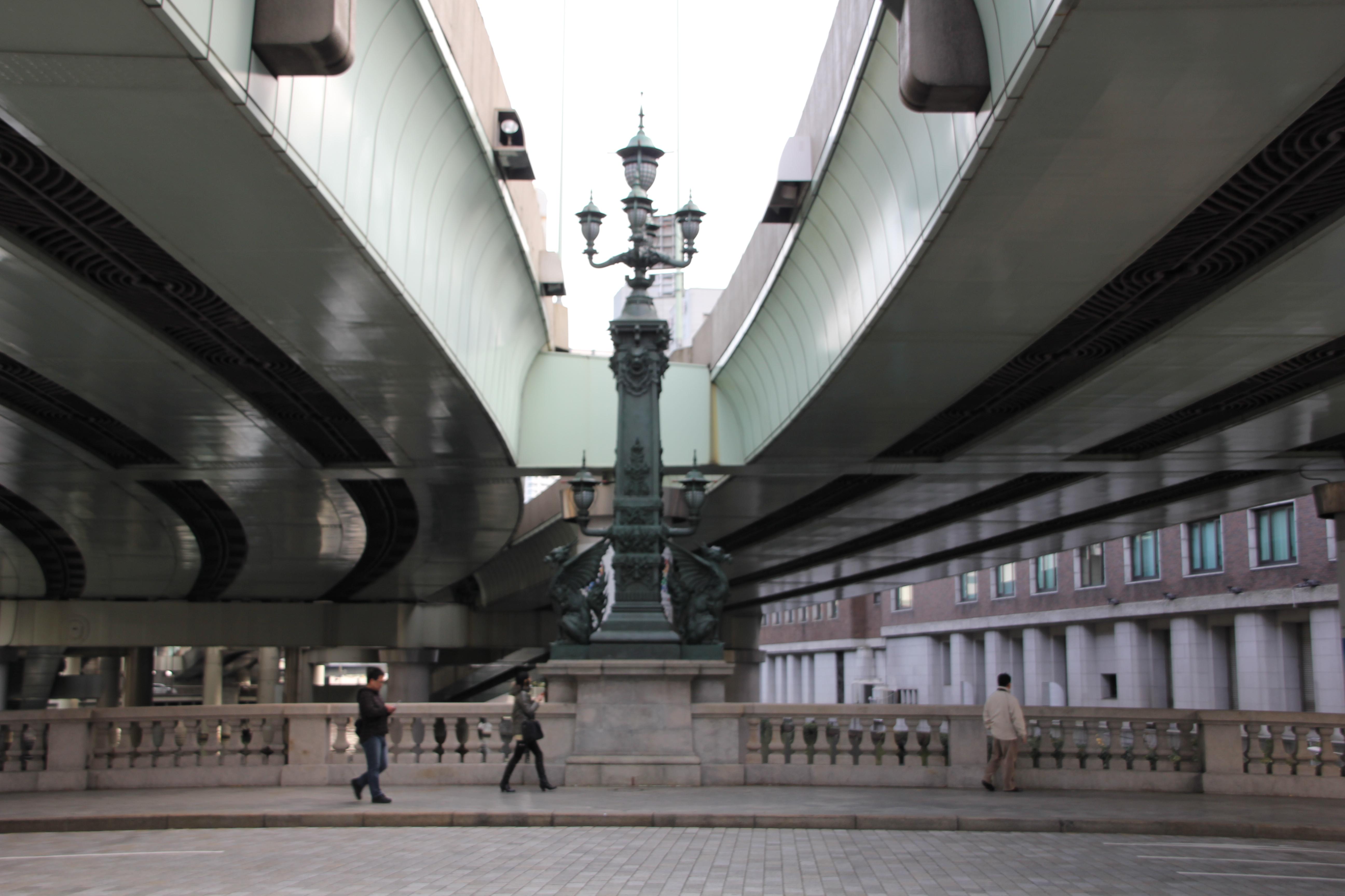 Nihonbashi - 日本橋