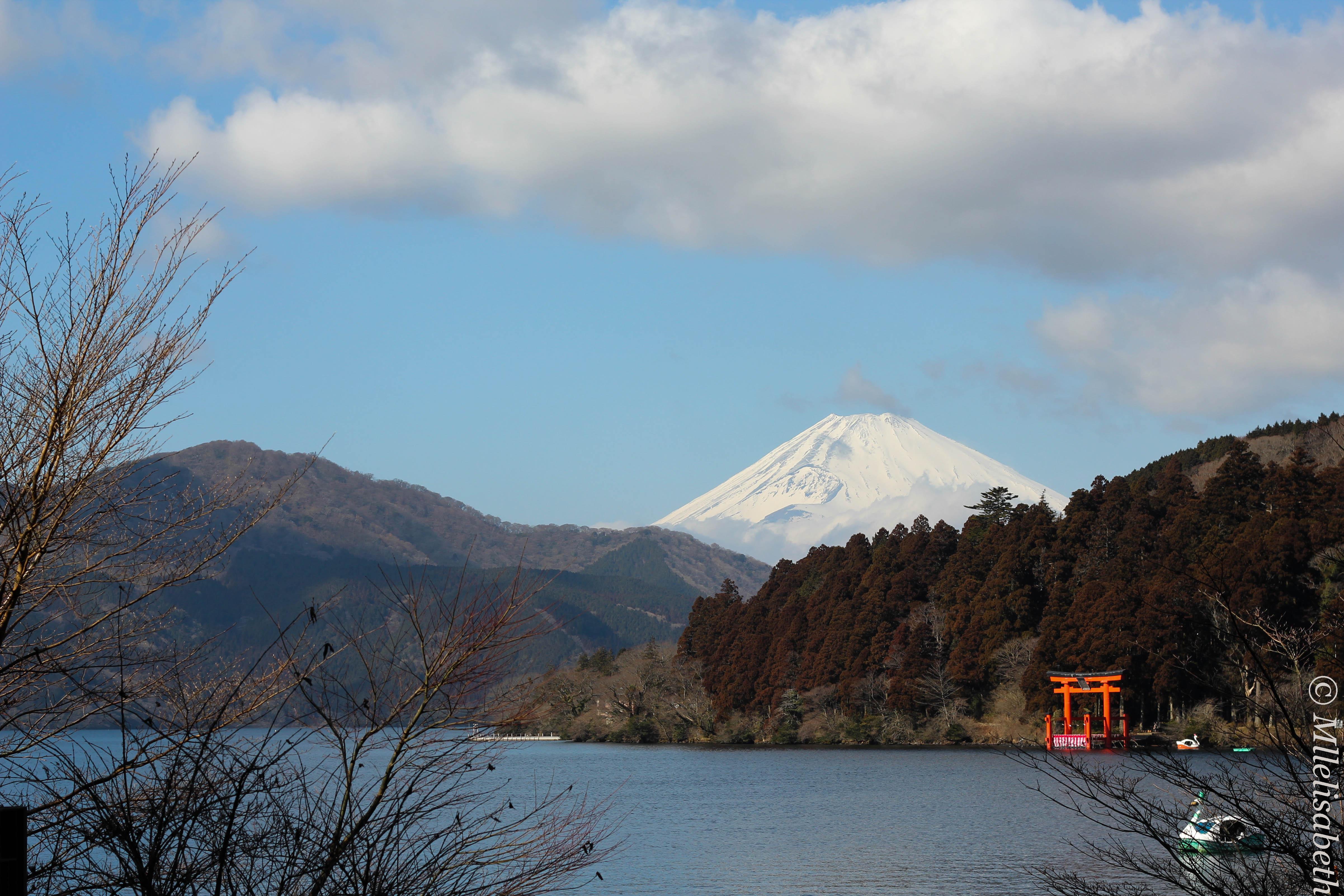 Hakone ~ 箱根