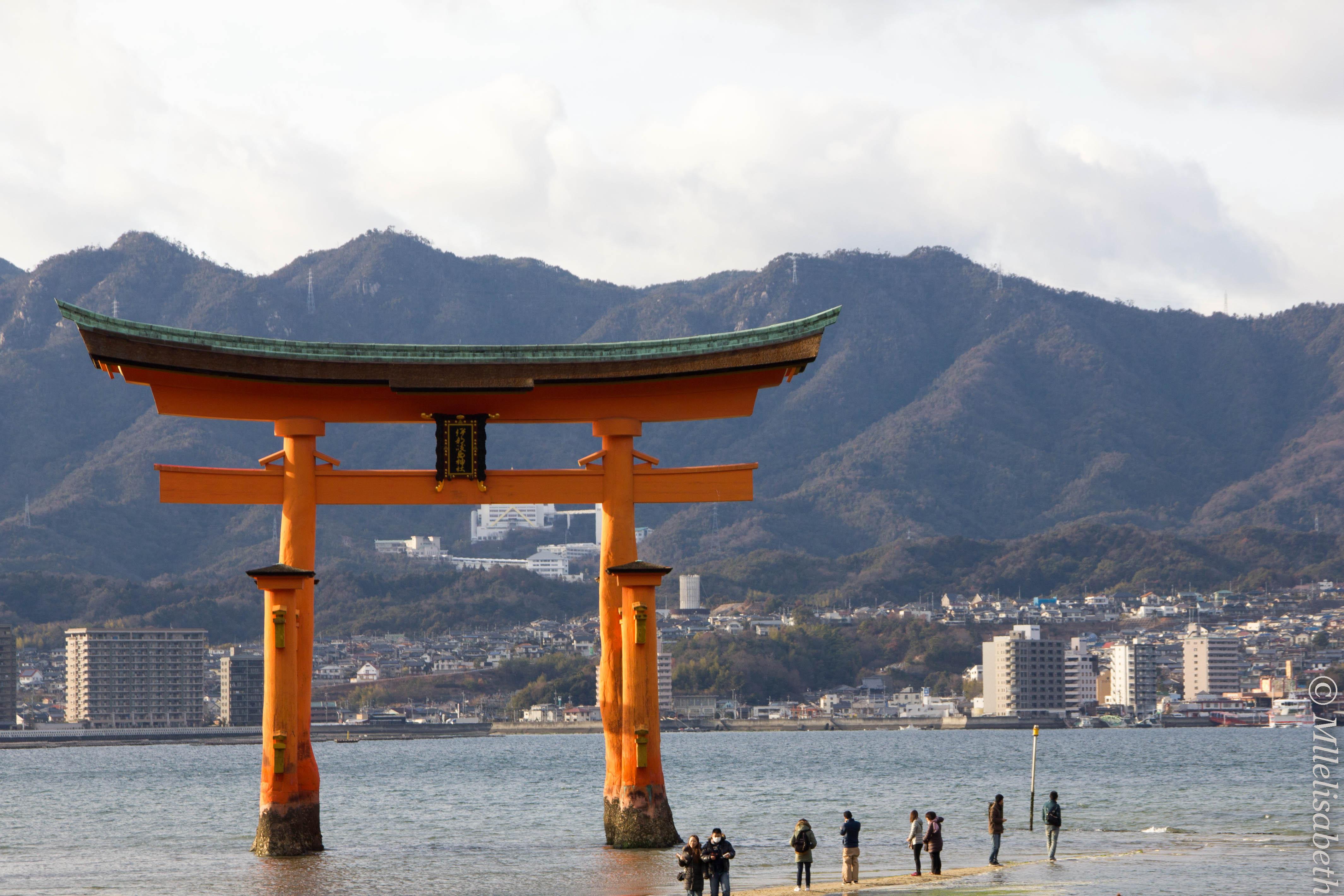 Miyajima ~ 宮島