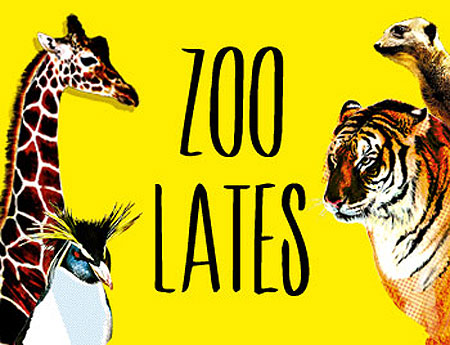 Zoo Lates à Londres