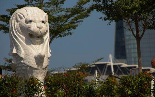 Singapour, ce jeune pays